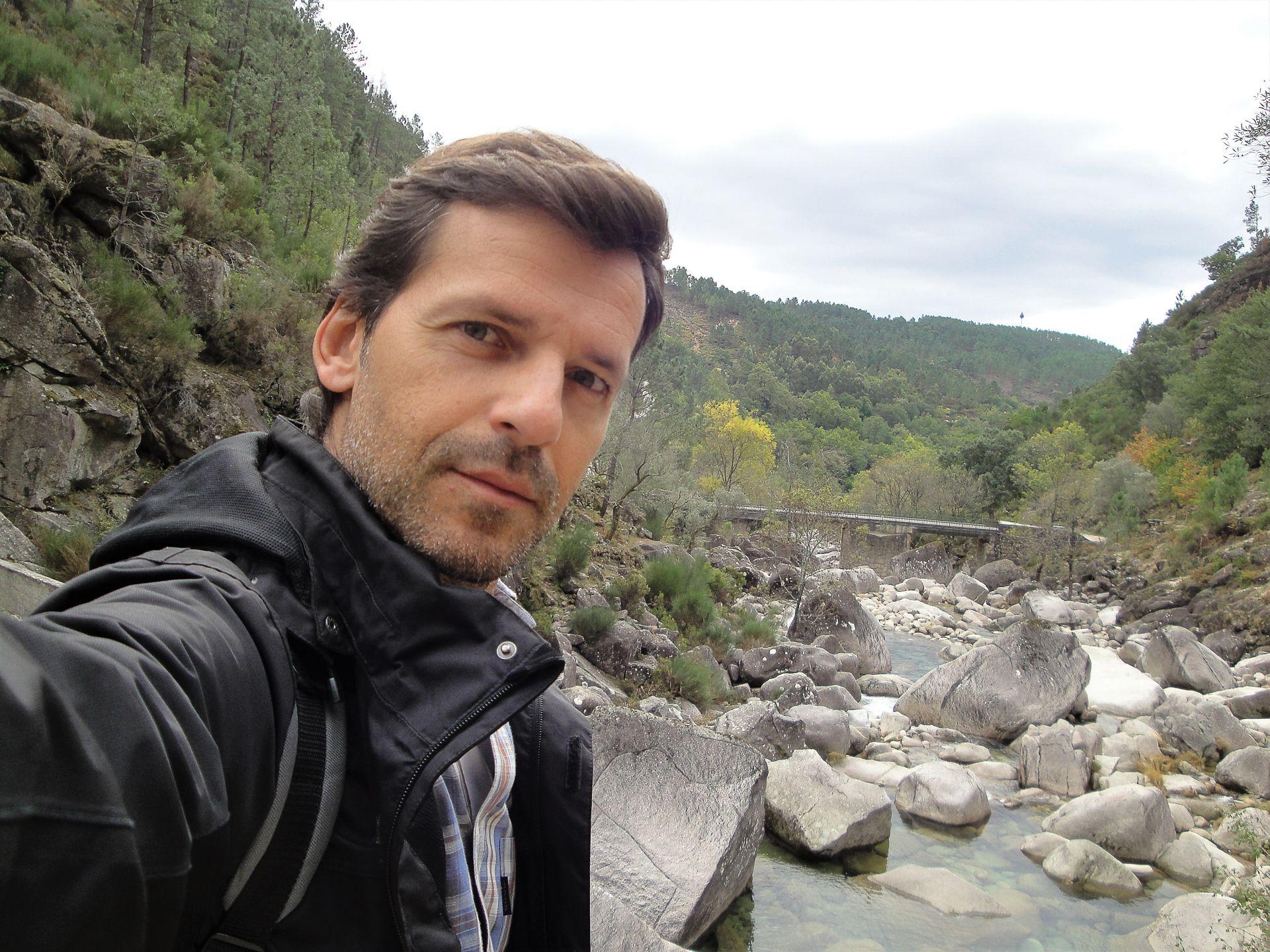 Parque Nacional da Peneda-Gerês Gerês
